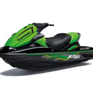 2019 Kawasaki JET SKI ULTRA 310R