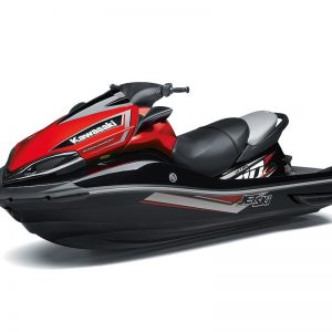 Jet Ski Ultra 310X For Sale