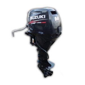 Suzuki Four stroke 9.9hp