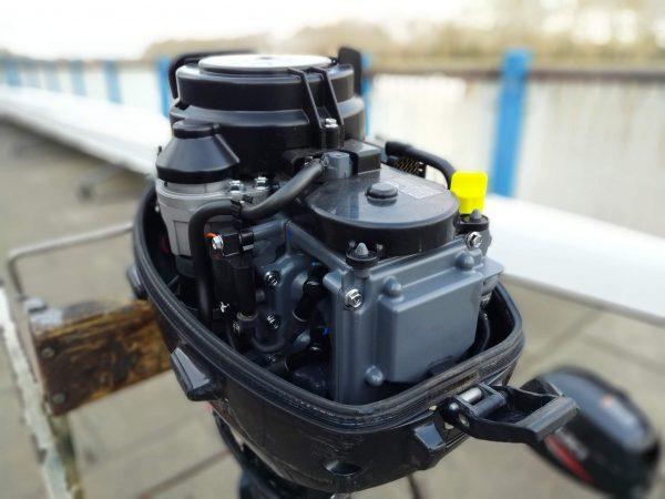 Yamaha Ek15MHL Motor 2 Stroke for sale