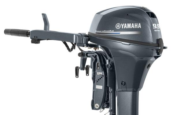 Yamaha F9.9JMHL 4 Stroke