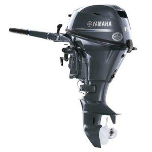 Yamaha F15 LEHA Outboard