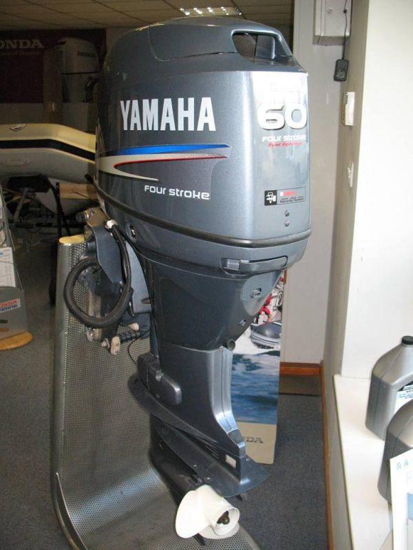 yamaha 60 hp outboard