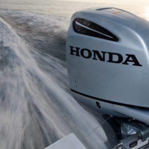 Honda outboard motors