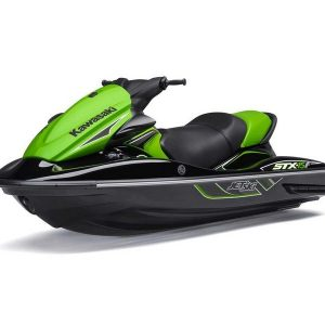 2015 Kawasaki Jet Ski STX-15F for sale