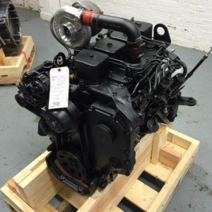Cummins 4BT engines for sale
