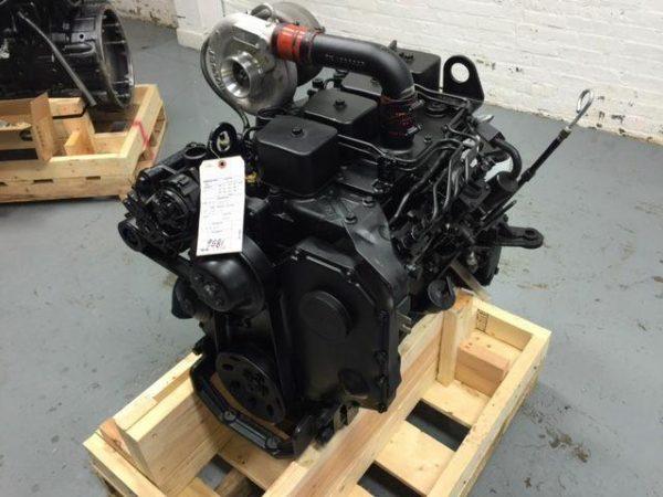 Cummins 4BT engines for sale