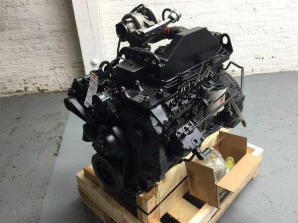 CUMMINS 6BTA Engine For Sale