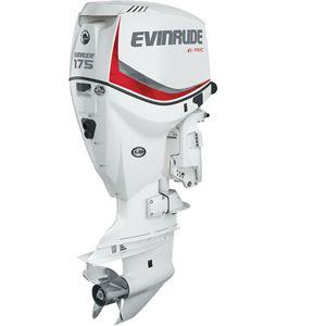 Evinrude ETEC G2 175HP