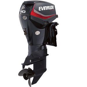 Evinrude 40HP Etec Evinrude ETEC 40 hp Outboard Motor