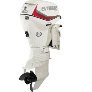 2017 Evinrude Evinrude E-Tec 60 HP E60DSL