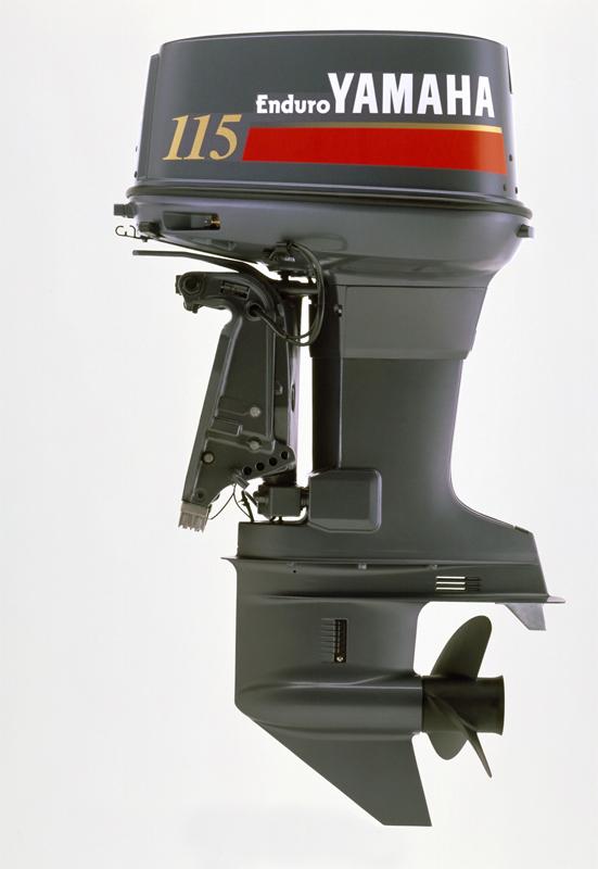 Yamaha E115 AETX