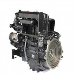 Remanufactured HA494T Engine