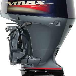 Brand New Yamaha 175 Vmax SHO, 4 cylinder four stroke