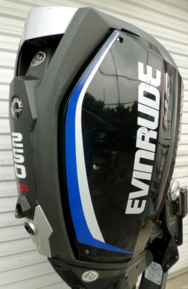 EVINRUDE ETEC 250HP