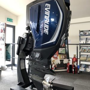 Evinrude E-Tec G2 300 HP