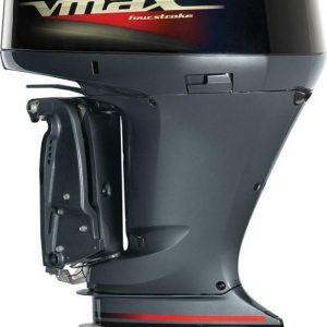 """Brand New Yamaha VF250XA, 250 HP, 25"""" Shaft, Remote, Electric, PT&T, VMAX SHO 4.2L"""