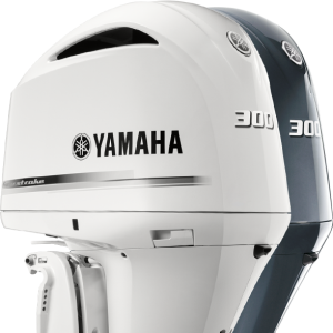 Brand New Yamaha V6 4.2L 300HP outboard Engine