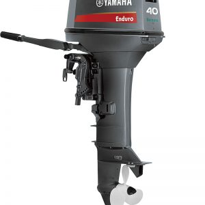 Yamaha Enduro Kerosene EK40G 2 stroke