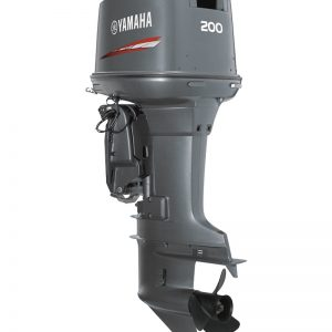 Brand New Yamaha 200A/L200A Outboard engine 2 stroke