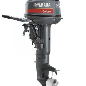 Brand New Yamaha Enduro Kerosene EK25B