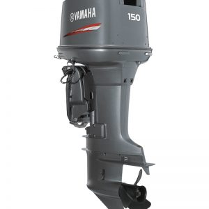 Brand New Yamaha 150A/L150A Outboard engine 2 stroke