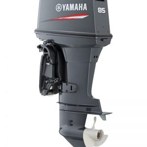 Brand New Yamaha 85A Outboard engine 2 stroke