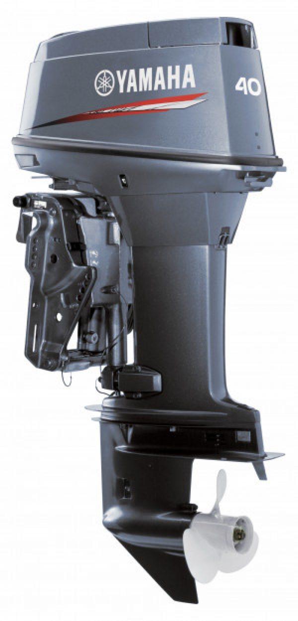 40VMHOL 40HP 2 Stroke Outboard for sale