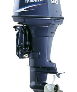 Yamaha 90HP 2 stroke outboards sale ultra long shaft 90AETOX