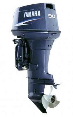 Yamaha 90HP 2 stroke outboards sale ultra long shaft 90AETOX