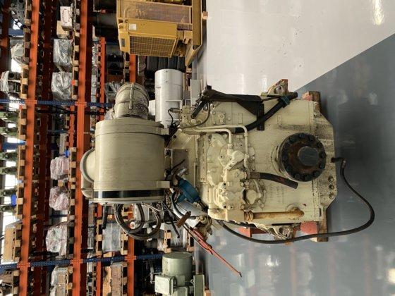 Cummins KTA19-M3-500