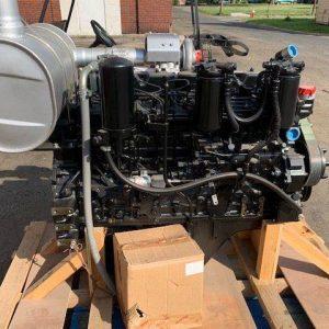 Caterpillar 3066T Engine