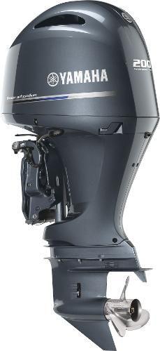Buy Yamaha Motor F200XCA