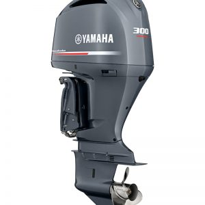 Yamaha 300 outboard for sale