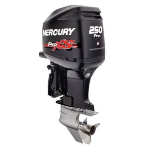 2015 Mercury Pro XS