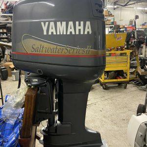 1996 Yamaha 150hp