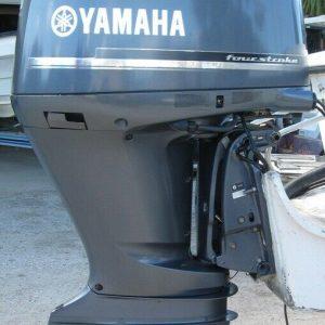 2014 Yamaha 300HP 4-Stroke